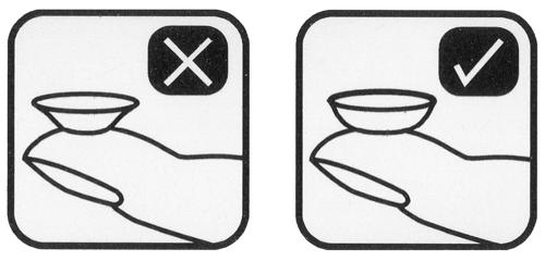 kontaktlinsen einsetzen leicht gemacht anleitung mit bildern. Black Bedroom Furniture Sets. Home Design Ideas