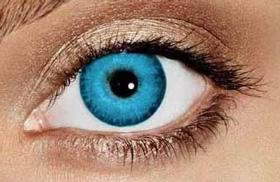Farbige Kontaktlinsen: Erfahrungen auf InternetOptiker.de