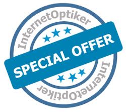 InternetOptiker.de Special Offer