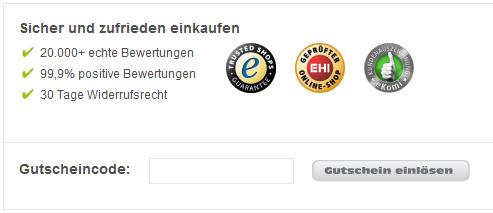 Gutscheincode bei my-Spexx.de einlösen - so gehts!