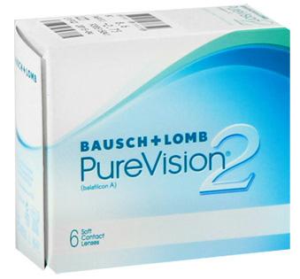 Preisvergleich zu Purevision 2 HD (6 Stück)