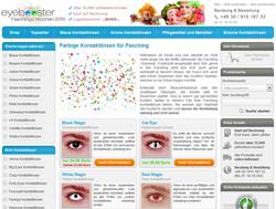 Faschingsgutschein 2015 bei Eyebooster