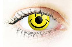 Informationen zu Karneval Kontaktlinsen