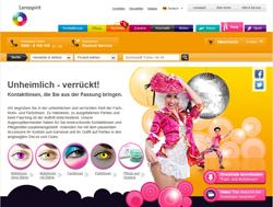 Toller Karnevals-Rabatt bei Lensspirit.de