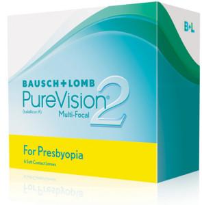 Purevision 2 For Presbyopia im Preisvergleich