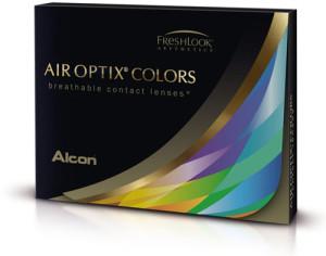 Air Optix Colors von Alcon