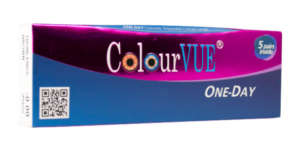 colourVUE-one-day