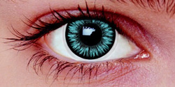 Sky Blue von Eyebooster