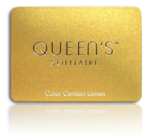 Queen's Solitaire toric im Preisvergleich