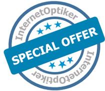 InternetOptiker Special Offer