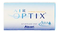 Monatslinsen-Ranking 2016: Air Optix Aqua landet auf Platz 2