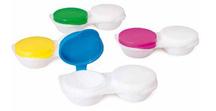 Flip Top Kontaktlinsenbehälter versandkostenfrei