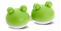 """Kontaktlinsenbehälter """"Froggy"""" von Lenscare"""
