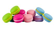Macaron Case Behälter