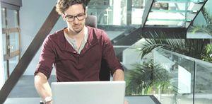 Eyeglass24 Brillengläser online tauschen - Schritt 1