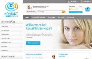 Kontaktlinsen-Radar.de