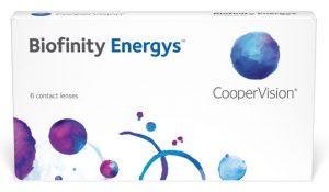 Biofinity Energys 6er-Box im Preisvergleich